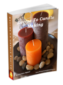 recipe to candle making