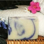 french lavendar soy soap with soylscents