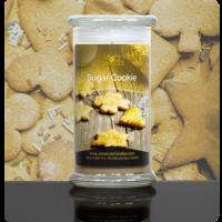 JIC Sugar Cookie Candle