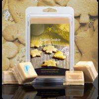 JIC Sugar Cookie Tarts