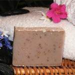 Oatmeal Milk & Honey Soy Soap