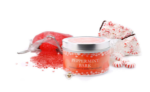 Peppermint Bark Fragrance Beads